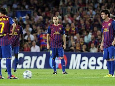 """RAZBOI CIVIL la Barcelona: """"E un complexat, n-are demnitate!"""" Atacul care-i poate distruge pe EXTRATERESTRII lui Messi"""