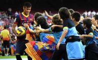 """SECRETUL Barcelonei! """"Nu voiam sa-l antrenez pe Messi, dar am fost surprins!"""" Ce se intampla daca Leo si Neymar NU se inteleg pe teren:"""