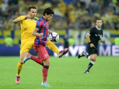 "Liber de contract, Cristea nu se gandeste deloc la Dinamo, dar plange dupa Steaua: ""Normal ca mi-as fi dorit sa ajung la Steaua!"""