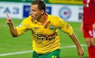 Gigel Bucur, gol in poarta vicecampioanei Rusiei! Dorinel Munteanu ramane neinvins la Kuban!