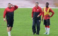 """Ii ADUC 'intariri'! :) Dinamo vrea un brazilian LOW-COST! """"Mai vine un singur jucator, atat!"""" Cum isi onoreaza promisiunea patronul lui Dinamo:"""
