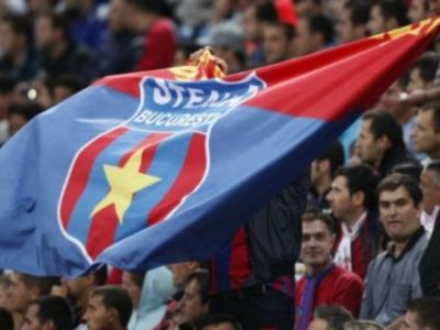 """Steaua i-a INGROZIT pe cei de la Tbilisi! """"Atentie la GIGANTUL Steaua! Joaca pe vulcanul National Arena!"""" Ce i-a speriat cel mai tare:"""