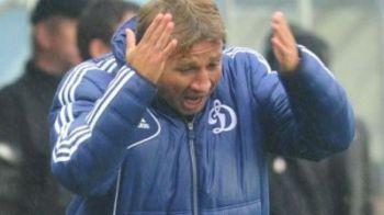 UMILINTA ISTORICA pentru Super Dan: 4 goluri intr-o repriza! Moment rusinos pentru Petrescu! ZIUA care i-a schimbat cariera! Video Rezumat!
