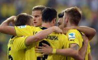 REVANSA Borussiei! Klopiii lui Dortmund au facut SPECTACOL, Pep rateaza primul trofeu la Bayern! Dortmund 4-2 Bayern!