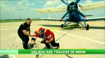 PREMIERA in Romania! Valahu a tras dupa el un MONSTRU de 6 tone! Cum era o groapa sa-i blocheze recordul: VIDEO