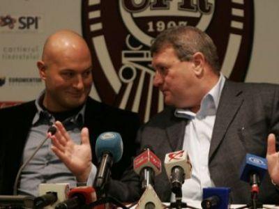 "CUTREMUR la Cluj dupa un meci ROSU! ""Arbitrul e incompetent, vom sigila stadionul sa nu mai vina aici!"" Atac TOTAL dupa 3 rosii pentru CFR"