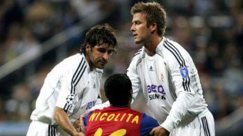 Raul revine la Real Madrid! Va juca in LACRIMI meciul asta! Anuntul facut azi a emotionat ZECI de milioane de fani