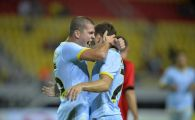 Se anunta INFERNUL pentru stelisti: Chiriches si Bourceanu, meci echilibrat la Tbilisi! Ce cote are Steaua: o victorie cu 2-0 iti aduce de NOUA ori mai mult: