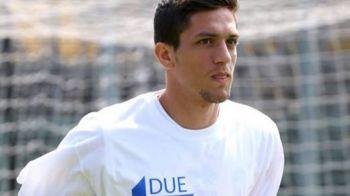 Dinamo a dat LOVITURA VERII in Italia! Transferul pentru care se bucura un club din Serie A! Sefii sunt in CULMEA fericirii!