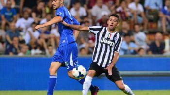 Alexe joaca in prima etapa la Torino, Radu Stefan are meci tare de tot la Lazio! Programul in Serie A in sezonul viitor! Cand se joaca marile derby-uri: