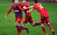 """Impresarul lui Chiriches confirma transferul: """"Steaua a primit oferta de 8 mil €!"""" Englezii au cerut voie clubului AS Roma sa intre la negocieri! Cat dadea Roma:"""
