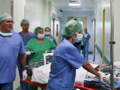 """Detaliul halucinant dintr-un spital din Romania: """"Nu ne putem imagina cum a fost posibil"""". Ancheta care scoate la iveala adevarul"""