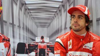 Transferuri BOMBA si in F1! Unde pleaca Alonso si cine vine in locul lui la Ferrari!