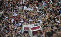 100% pentru Victorie! Momentul care NU s-a mai vazut la Rapid! Care e planul giulestenilor pentru trei puncte cu Steaua si cati vor fi la meci de pe National Arena: