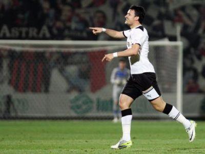 """Astra vede EUROPA! Budescu se gandeste la Nationala! """"Joc doar pentru mine si pentru echipa, atat!"""" Ce l-a suparat:"""