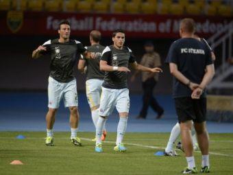 Aplica Reghe tactica lui Guardiola de la Bayern? Steaua ar putea juca 1-8-1! Ce jucatori mai cere antrenorul campioanei: