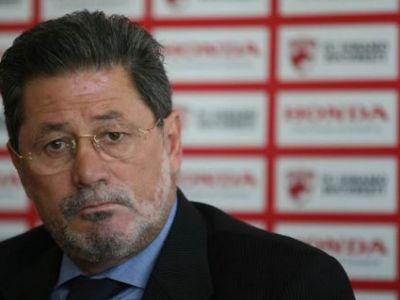 """Cornel Dinu implineste 65 de ani! Noul Dinamo il dezamageste: """"Pe Pape Doie l-as folosi toamna la culesul nucilor!"""""""