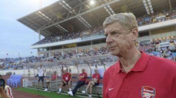 Wenger poate face in sfarsit transferul la care viseaza de 2 ani! Arsenal se bate cu milioanele din Rusia pentru un fost jucator de la Milan: