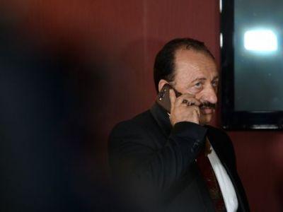 """Rapidistii sunt SOCATI, Cristescu regreta ca a preluat clubul de la Copos: """"Nu mai avem cuvinte! Luam legatura cu avocatii!"""""""