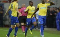 Steaua poate visa in continuare la Bokila: atacantul a fost trimis acasa de Saint Etienne! Cele 5 cluburi care l-au refuzat in aceasta vara!