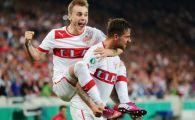 Maxim vrea sa o duca pe Stuttgart in grupele Europa League: Stuttgart - Plovdiv, joi, in direct la Sport.ro! Bucurati-va la MAXIM de fotbal!
