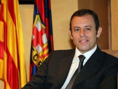 """""""Aducem un jucator pana pe 31 august!"""" Presedintele Barcelonei anunta un ULTIM TRANSFER pentru """"Tata"""" Martino! Ce tinte de MILIOANE are:"""