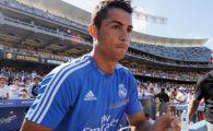 """Telenovela """"Bale"""" l-a enervat pe Ronaldo! Portughezul va ramane pe Bernabeu doar daca primeste un salariu FABULOS! Ce le-a transmis sefilor:"""