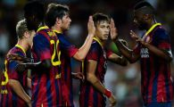 Medicii Barcelonei au ramas surprinsi dupa analizele la sange facute lui Neymar! De ce afectiune sufera brazilianul de 57 mil € al Barcei: