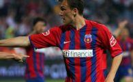 Kapetanos a fost pus pe liber de CFR Cluj! Transferul la Steaua se poate face in urmatoarele 24 de ore: