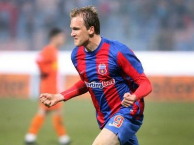 Transferul lui Kapetanos la Steaua se poate face in urmatoarele ore: CFR i-a reziliat contractul, Reghe il cere urgent! Ce spune grecul: