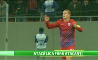 """Steaua are INTERZIS la transferuri! """"Trebuie sa realizam ce ne-am propus!"""" Mesajul prin care Becali anunta viitorul echipei:"""