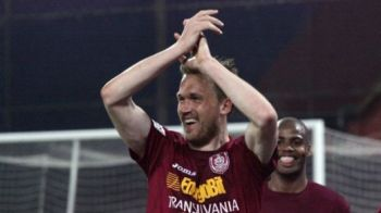 """Concurenta pentru Steaua! Kapetanos are oferte din trei campionate: """"Asteptam sa devina liber!"""" Anuntul agentului sau"""