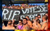 LIVE BLOG Million Dollar Week. Day 4 | Ne-au primit EXEMPLAR in Olanda: gestul facut de fanii lui Vitesse! Cum au ajuns FRF si LPF direct la Amsterdam! :) FOTO