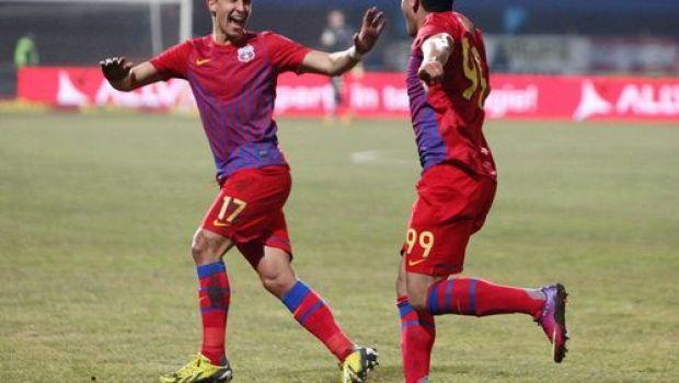 A fost dat afara de la Steaua in aceasta vara si este vedeta la noua sa echipa! Rocha a marcat 3 goluri in primele 2 meciuri! VIDEO
