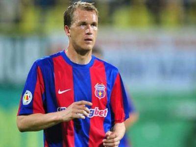 ULTIMA ORA | Rasturnare de situatie in negocierile pentru Kapetanos! CFR nu-l mai da gratis la Steaua! Anuntul facut de Paszkany: