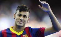 VIDEO: Neymar, serie ireala de driblinguri ca pe PLAY-STATION si primul gol marcat in tricoul Barcelonei! Festival de goluri la Barca: 7-1 cu Thailanda!