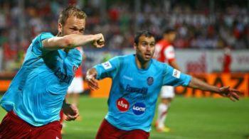 Rasturnare de situatie in cazul lui Kapetanos! Steaua isi ia ADIO de la el! Ce au decis sefii lui CFR in cazul grecului: