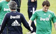 S-au CERTAT grav de tot, Mourinho l-a SCOS din echipa! Reactia lui Casillas cand a fost intrebat despre asta! Care e planul cand il vede pe Mourinho: