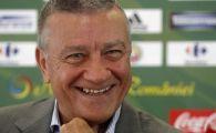 """Propunere incredibila facuta de Mircea Sandu: """"Putem sa facem asta!"""" Surpriza de proportii: Rapid poate reveni in Liga I!"""