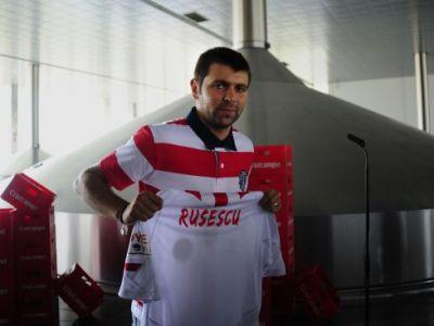 """E SCANDALOS ce s-a intamplat!"" COSMARUL prin care a trecut Rusescu dupa victoria de pe Old Trafford! Oficialii Sevillei sunt scandalizati:"