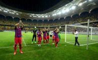 S-au umplut de bani! Steaua a scapat de cel mai NEGRU cosmar! Cati bani vin de la UEFA in urmatoarea perioada: