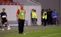 """Derby-ul ii poate fi FATAL lui Multescu: """"Ma gandesc sa plec!"""" Cu ce antrenor s-au intalnit sefii lui Dinamo!"""
