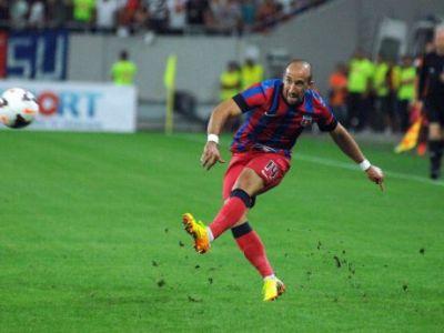 """Reactia lui Reghe dupa golul SUPERB si penalty-ul ratat de Latovlevici: """"Va deveni un jucator important""""Cum a ratat Bourceanu convocarea la nationala"""