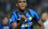 Eto'o socheaza din nou! Cel mai bine platit fotbalist al lumii ia o decizie bomba, refuzand Inter si Chelsea! Vezi cu cine semneaza: