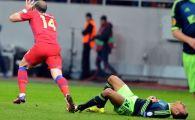 """""""A dat un gol extraordinar cu Dinamo! NU am nimic cu el, eu l-am adus la Steaua!"""" Piturca il va folosi titular pe Latovlevici! Ce mesaj i-a transmis:"""