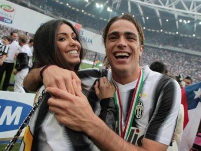 "Irina Shayk si Sara Carbonero sunt ISTORIE! :) Un star de la Juventus se lauda cu cea mai SEXY iubita din lume! Cum arata ""bomba"" lui Matri:"