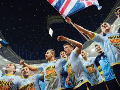 EL A fost STARUL lui Reghe in derby-ul cu Dinamo! Fanii nu s-au asteptat NICIODATA sa fie atat de bun! Cine a fost MVP