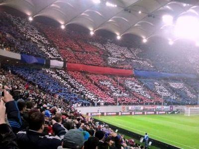 Stelistii transforma National Arena in VULCAN! Interes URIAS pentru razboiul cu legiunea poloneza de la Legia! Cate bilete s-au vandut in doar o zi: