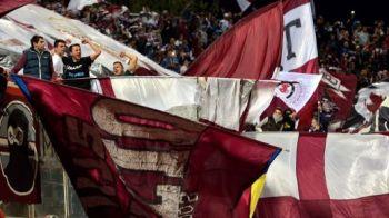"""Ziua decisiva in cazul Rapidului: """"Solutia cu 20 de echipe e SINGURA posibila!"""" Mesajul lui Cristescu"""