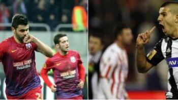 Ei, ANONIMI in Europa, vand jucatori pe MILIOANE, Steaua e la un pas de Liga si isi vinde golgeterul pe nimic! Sarbii predau inca o LECTIE: mega afacere facuta de Partizan!